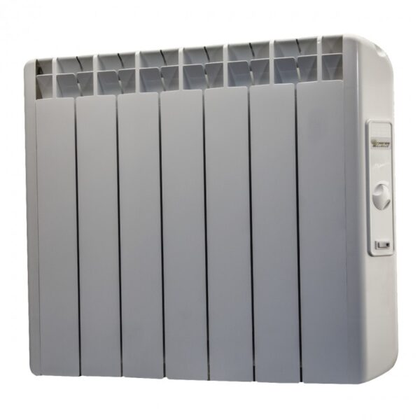 emisor termico farho alejandria an7 | Farho, Calefacción Inteligente